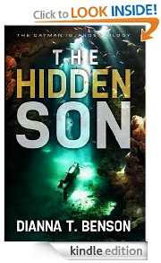 The Hidden Son Free Kindle Book