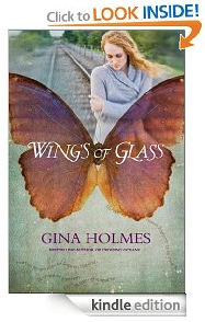 Wings of Glass Free Kindle Book