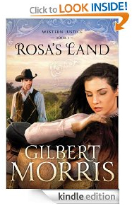 Rosa's Land Free Kindle Book