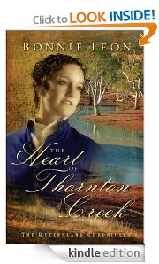 The Heart of Thornton Creek Free Kindle Book