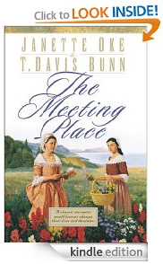 The Meeting Place Free Kindle Book