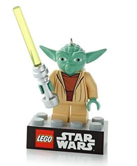Yoda Keepsake Ornament