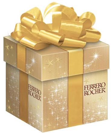 Ferrero Rocher Gift Box Giveaway