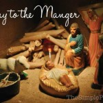 Hurry to the Manger   TheSimplePen.com