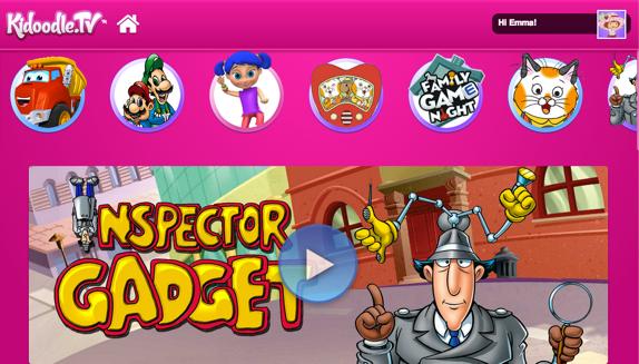 Kiddodle.TV | Safe TV for Kids