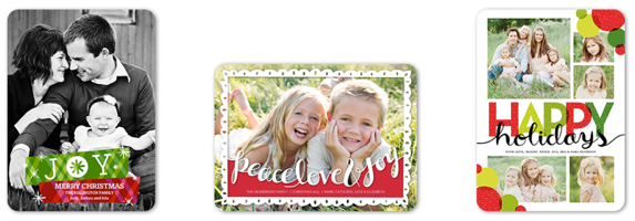 Shutterfly Cards Half Off