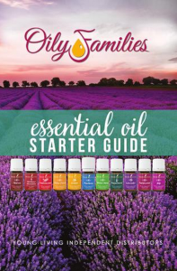 Essential Oil Starter Guide || TheSimplePen.com