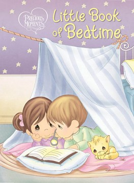 Little Book of Bedtime