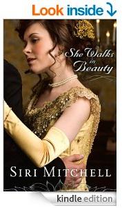 She Walks in Beauty Free Kindle Book