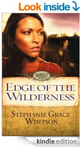 Edge of the Wilderness Free Kindle Book