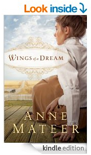 Wings of a Dream Free Kindle Book