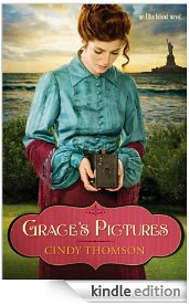 Grace's Pictures Free Kindle Book