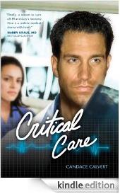 Critical Care Free Kindle Book
