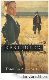 Rekindled Free Kindle Book