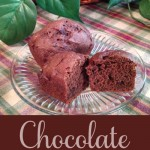 Gluten-Free Chocolate Zucchini Bread Recipe