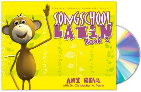 Song School Latin 2