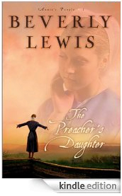 The Preacher's Daughter Free Kindle Book