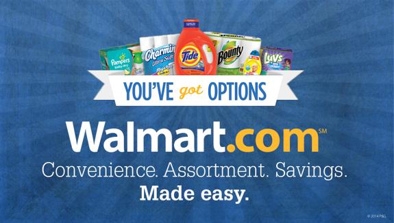Walmart.com Online Ordering