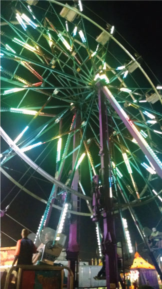 Ferris-Wheel-at-Night