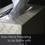How We Battle Viruses