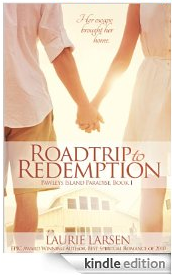 Roadtrip to Redemption Free Kindle Book
