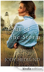 Out of the Storm Free Kindle Book