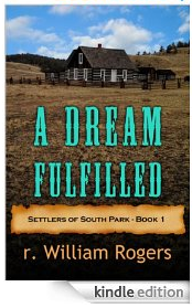 A Dream Fulfilled Free Kindle Book