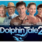 Dolphin Tale 2 Free Homeschool Curriculum {Plus a Giveaway}