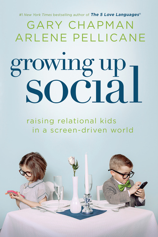 Growing Up Social {Review & Giveaway} || TheSimplePen.com