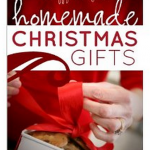 Free Kindle Book: Homemade Christmas Gifts