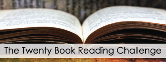 The 20 Book Reading Challenge :: Join Me?