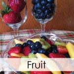 Fruit-Recipes