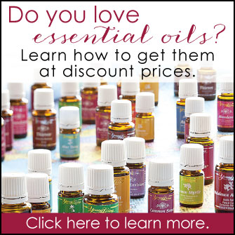 Save Money on Essential Oils