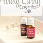 Why We Chose Young Living Essential Oils :: TheSimplePen.com