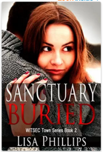 Sanctuary Buried Free Kindle Book