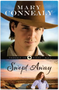Swept Away Free Kindle Book