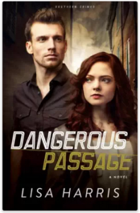 Dangerous Passage Free Kindle Book