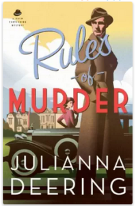 Rules for Murder Free Kindle Book