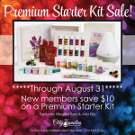 Essential Oil Starter Kit Sale {Save $10 + Free Bonus Gift}
