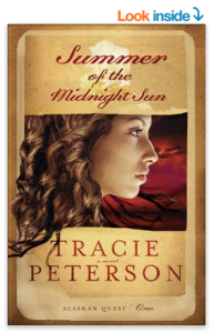 Summer of the Midnight Sun Free Kindle Book || TheSimplePen.com