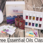 Free Class: Getting Started with Essential Oils
