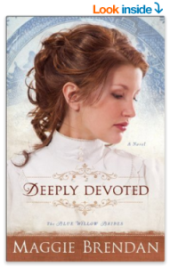 Deeply Devoted