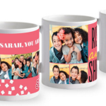 Free Personalized Mug