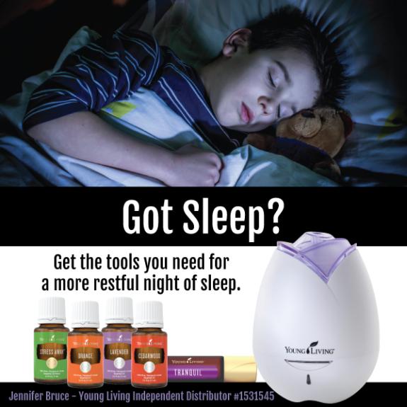 Got Sleep?